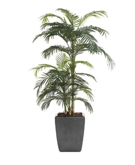 Umetna palma 170cm v osnovnem pvc lončku