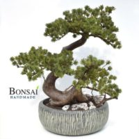 umetni bonsai - artificial bonsai tree - umjetni bonsai