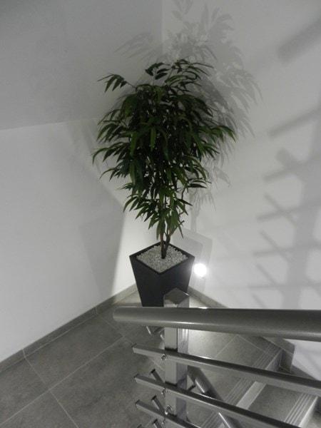 Umetno drevo Tropsko