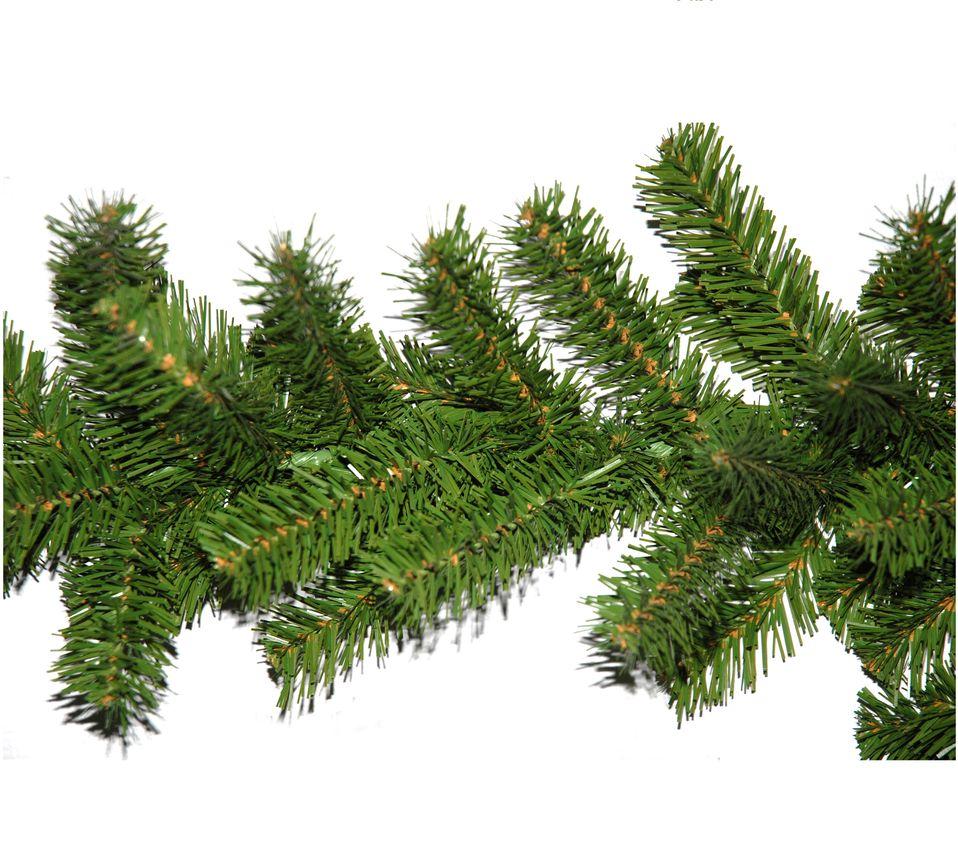 božična girlanda 270cm