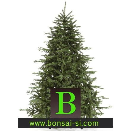 novoletne jelke umetne smreke božična drevesca - umjetna božićna drvca
