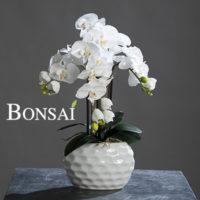 umetna orhideja aranžma