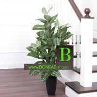 umetna difembahija umjetne veštačke biljke 120 cm