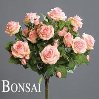 umetne vrtnice šopek