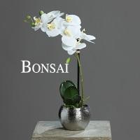 umetno cvetje orhideja aranžma