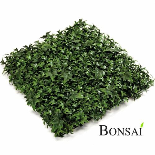 zeleni paneli bršljan zelene stene
